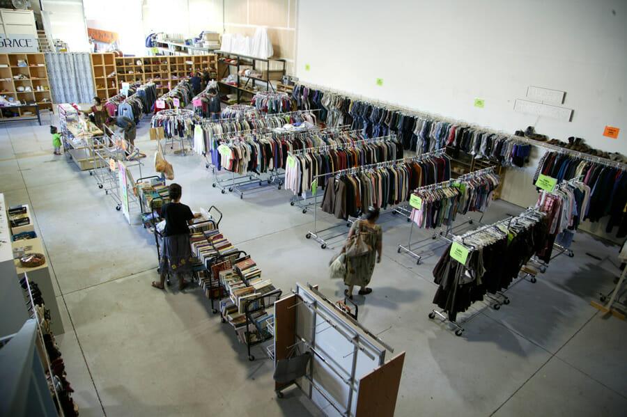 giving_closet_shopping